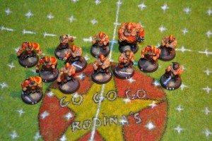 Les Rodina's reprennent du service dans Les Rodina's All Star rodinas-2013-3-300x200